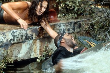 SONY Reportedly Greenlights 'Anaconda' Reboot
