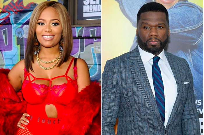 50 Cent Attempts to Garnish Tierra Mari's 'Love and Hip Hop' Check