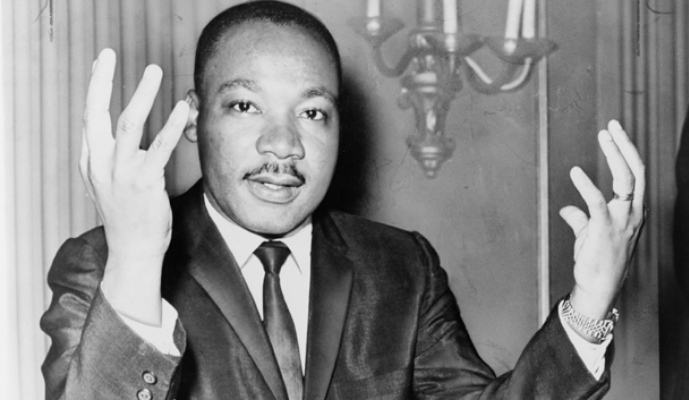 Happy Birthday To The Late Great Dr Martin Luther King Jr