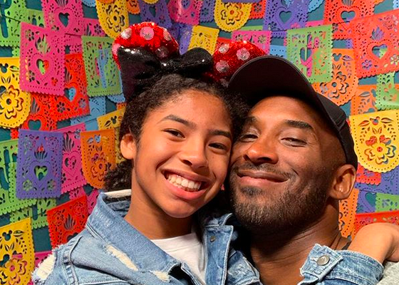 Heartbreaking Kobe Bryant S Daughter Gianna Among The Dead In Helicopter Crash