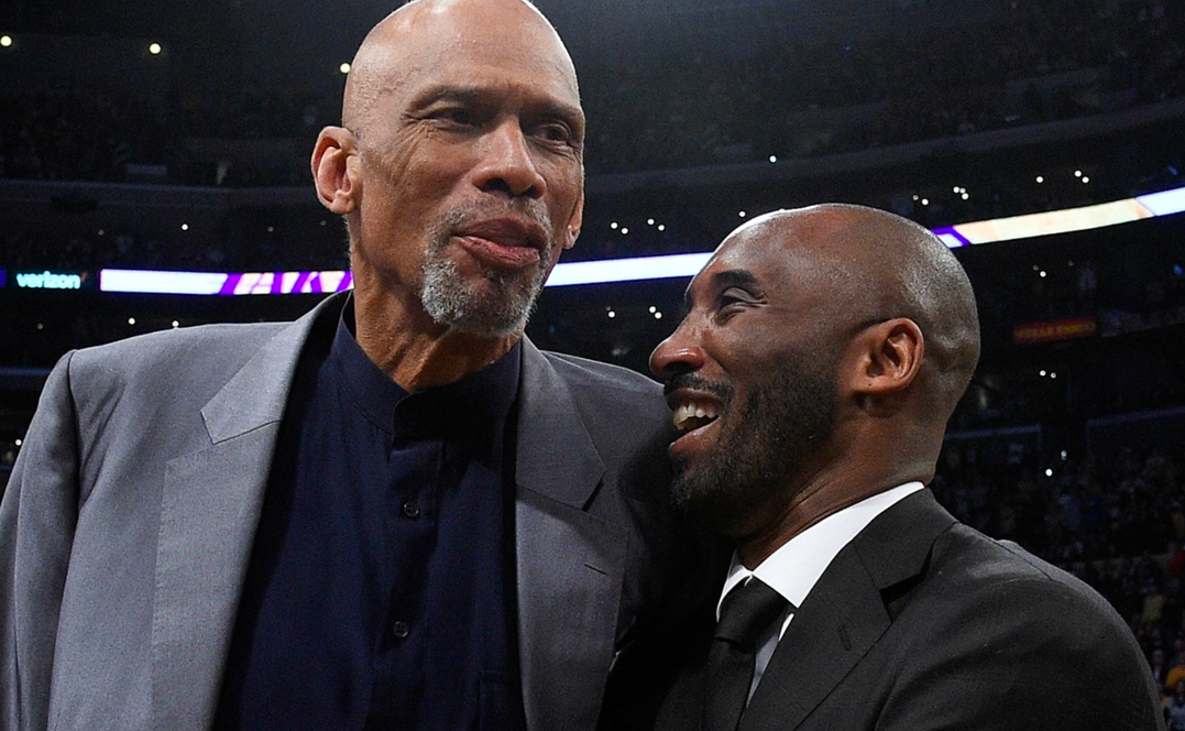 SOURCE SPORTS: [WATCH] NBA HOFer and Former Laker Kareem Abdul-Jabbar Speaks on the Death Of Kobe Bryant