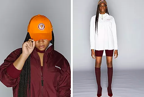 Popeyes is Selling Beyonce-Inspired Employee Uniform