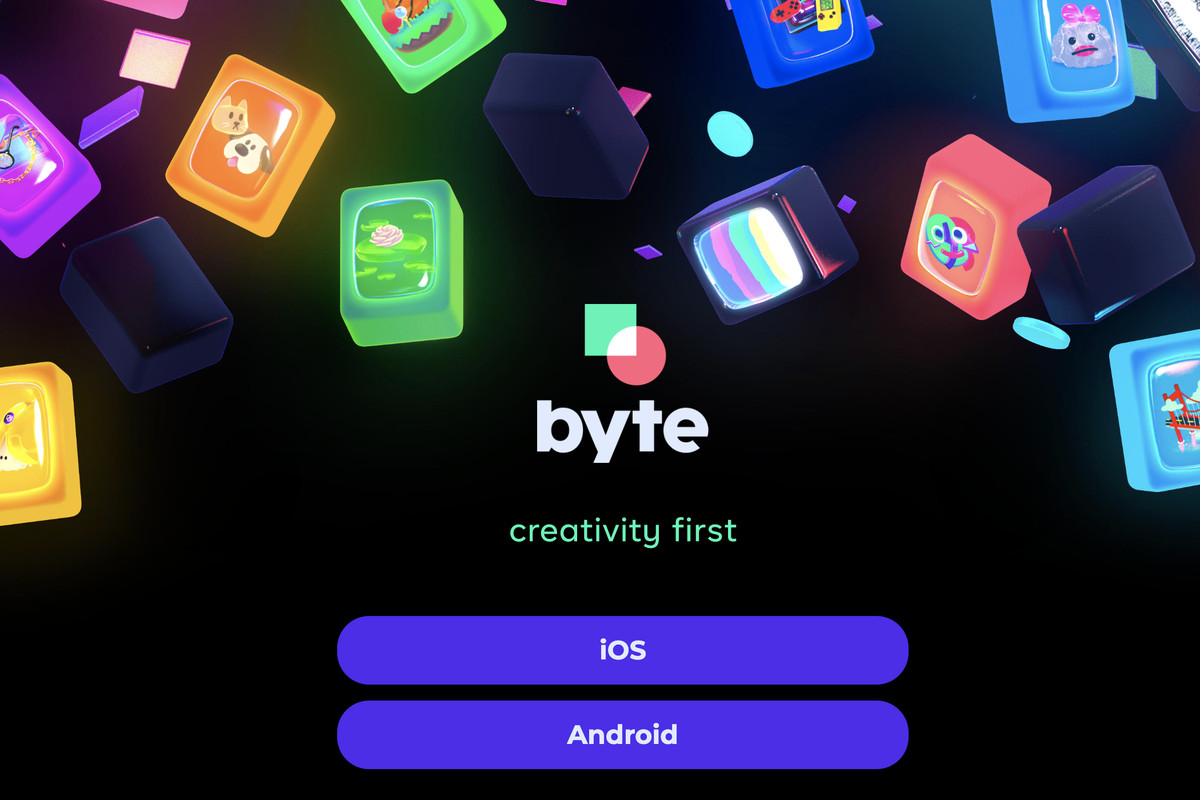 "Vine 2 Reboot ""Byte"" Officially Launches"