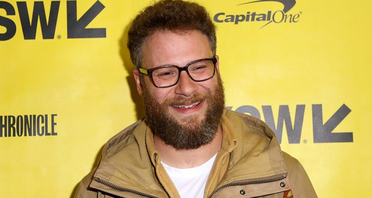 Seth Rogen Reveals he Helped With the 'Bad Boys II' Script