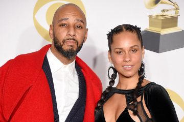 Swizz Beatz and Alicia Keys Donate $20K to NYC Cheer Leading Squad to Compete in the Nationals