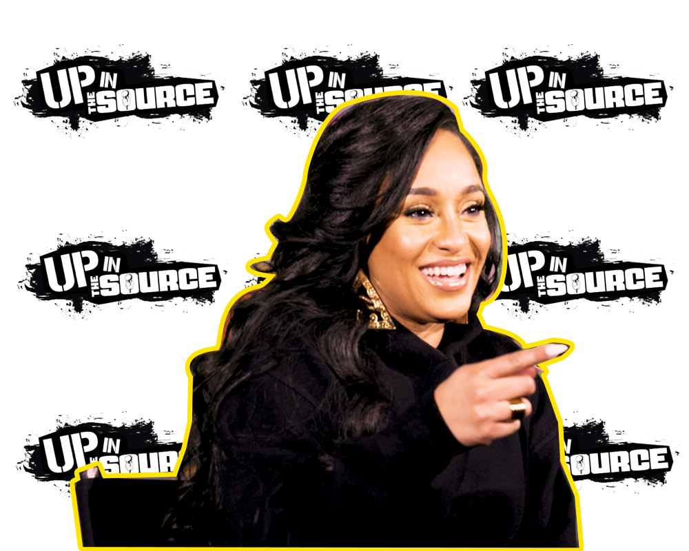 UP IN THE SOURCE: Tahiry  Hates The Word Hustle… but 'The Hustler' Returns to 'Love and Hip-Hop' for the Season X to Remind Fans Why She's an OG
