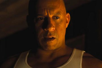 [WATCH] Dominic is a Family Guy in Fast & Furious 9 Teaser