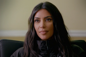 Kim Kardashian Asks Donald Trump to Commute Brandon Bernard's Execution