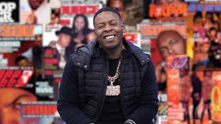 Blac Youngsta Gives Lil Migo a $400K Lamborghini for His Birthday