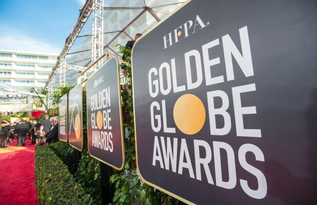 NBC Announces Decision to Not Air 2022 Golden Globes