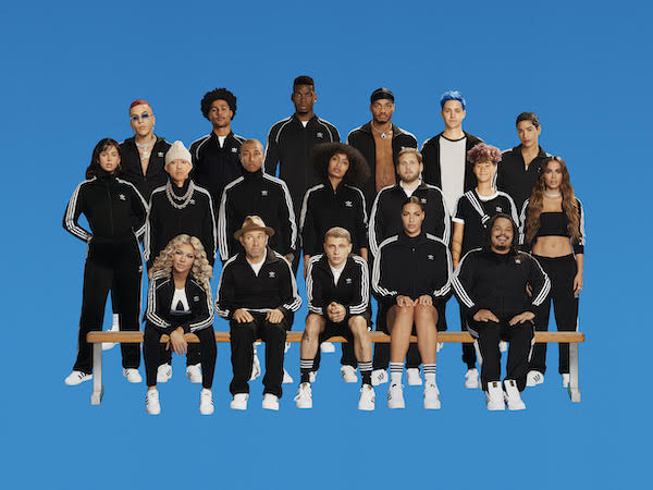 adidas Originals Launches Change Is A Team Sport, Kicks Off With Film By Jonah Hill