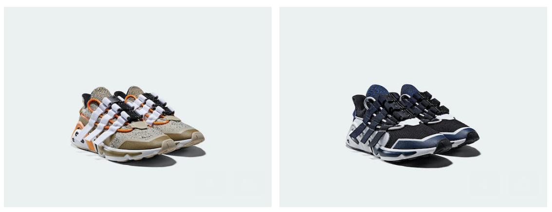 Hip Hop Footwear | Trending Sneakers Archives The Source
