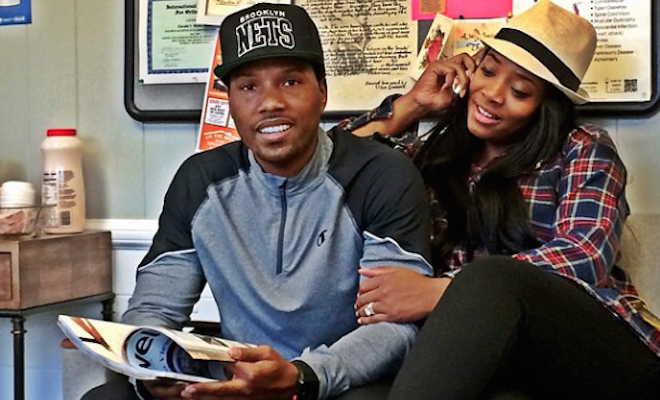 Welcome Home: Mendeecees Released After Serving 4 Years Of Sentence