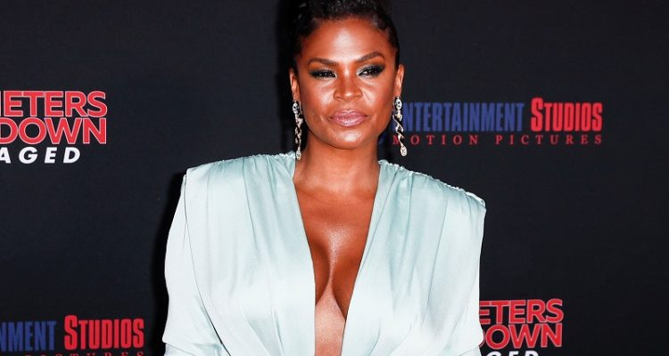 Nia Long Says Netflix Movie 'A Fatal Affair' Lacked Diversity: 'Maybe Three People on the Crew Were Black'