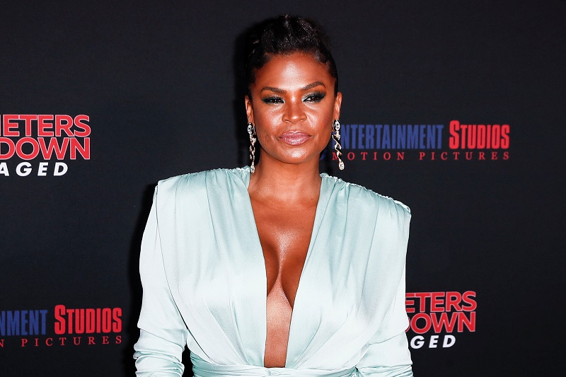 Nia Long will Executive Produce Upcoming Flim 'Dreams of the Moon,' Starring her 'Roxanne Roxanne' daughter Eden Duncan-Smith