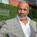 Mike Tyson is Set to Battle Great White Shark on 'Shark Week'