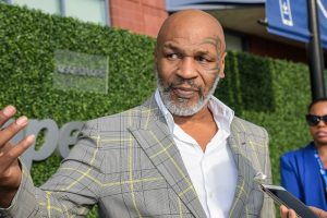 Trailer For Upcoming Mike Tyson: The Knockout Docuseries Reveals He 'Never Really Had a Home'