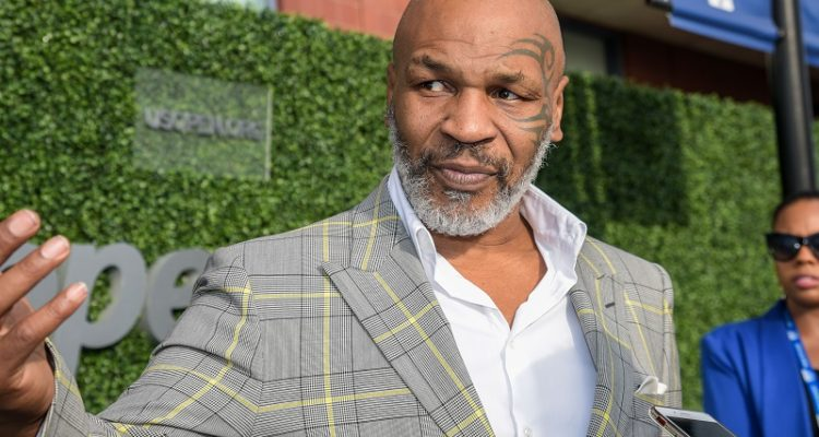 Mike Tyson Feels Guilty for Pressuring Tupac to Attend His Fight The Night He Was Murdered