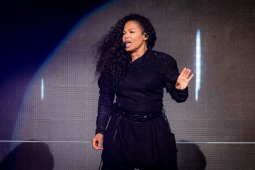 Janet Jackson Reacts To Justin Timberlake's Apology