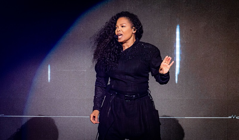 Janet Jackson Shares Teaser Trailer for 'JANET' Two-Night Documentary Event