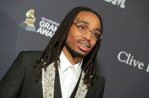 Quavo Stars in 'Crash Bandicoot' Trailer
