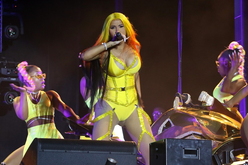 Cardi B Says Her New Album Will Have Her 'Lemonade Moments'