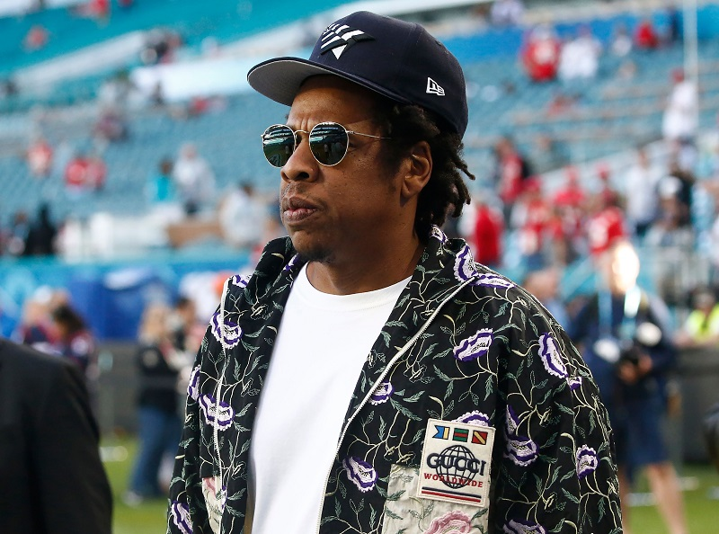 JAY-Z's Monogram Challenges Drug Policy in National Awareness Campaign