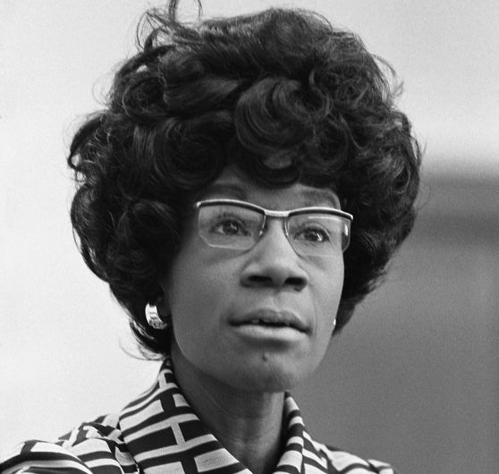 Wendy Williams Seems to Not Know that Shirley Chisholm is No Longer Alive