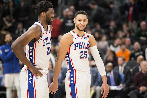 SOURCE SPORTS: Warriors Owner Seems To Be Not Interested In Trading For Ben Simmons
