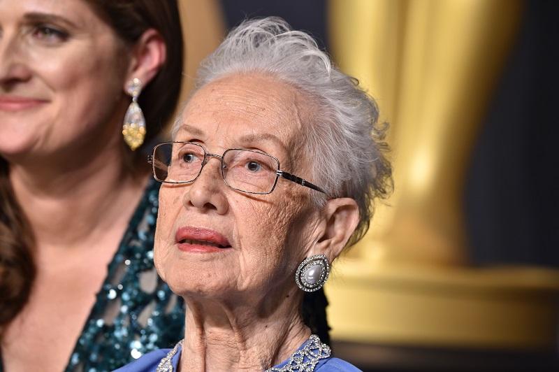 Katherine Johnson, Pioneering NASA Mathematician, Passes Away at Age 101