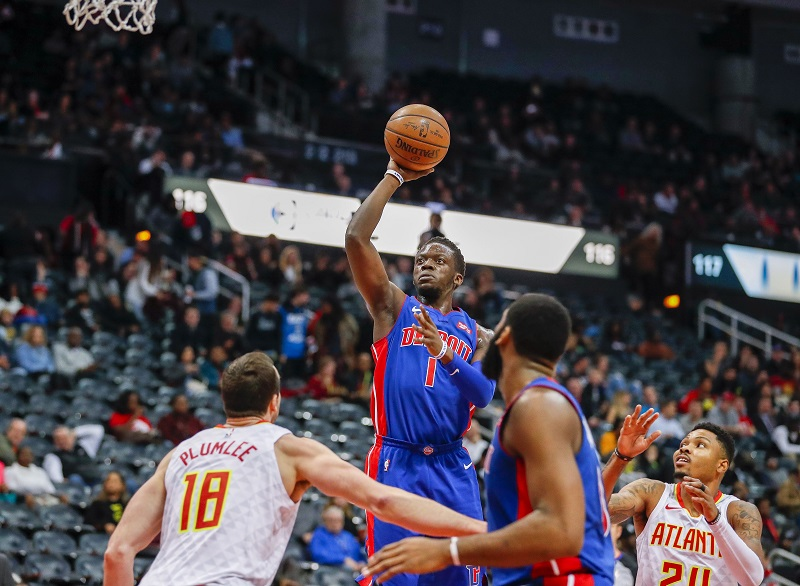 SOURCE SPORTS: Clippers Continue to Add Depth to Roster With Latest Addition of Reggie Jackson