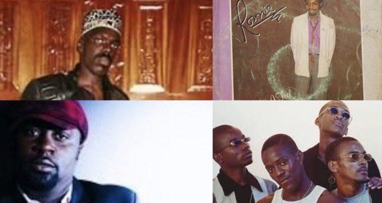African Hip Hop Pioneers