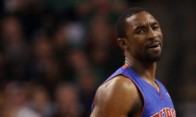 SOURCE SPORTS: Former NBA Player Ben Gordon Opens Up About Suicidal Thoughts