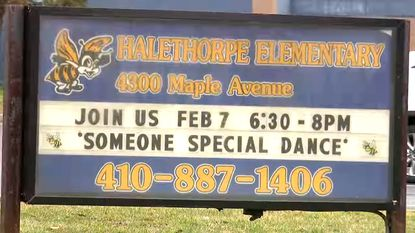 Baltimore Teacher Under Investigation for Allegedly Giving Students Lap Dances