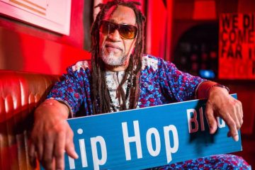 DJ Kool Herc Wants Jamaica to Reclaim Hip Hop