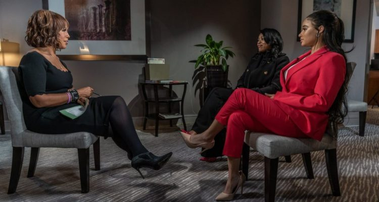 Gayle King Isn't Surprised R. Kelly's Girlfriend, Azriel Clary, Lied: 'I Just Want Her to Be Ok'