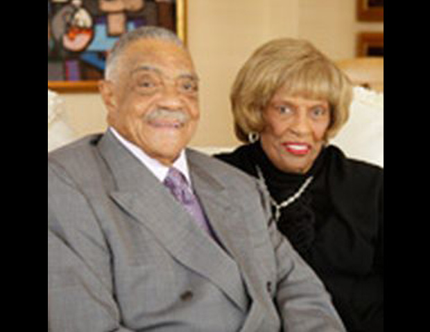 #BHM: George and Joan Johnson's 'Johnson Products' First African-American Company to Be Listed on The American Stock Exchange