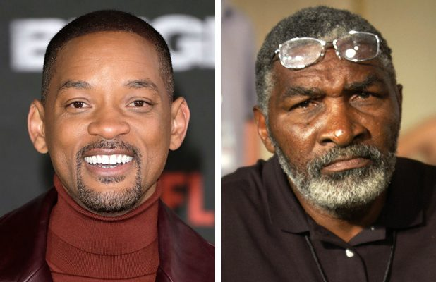 Here's the First Look of Will Smith as Serena and Venus Williams' Father in 'King Richard' Biopic