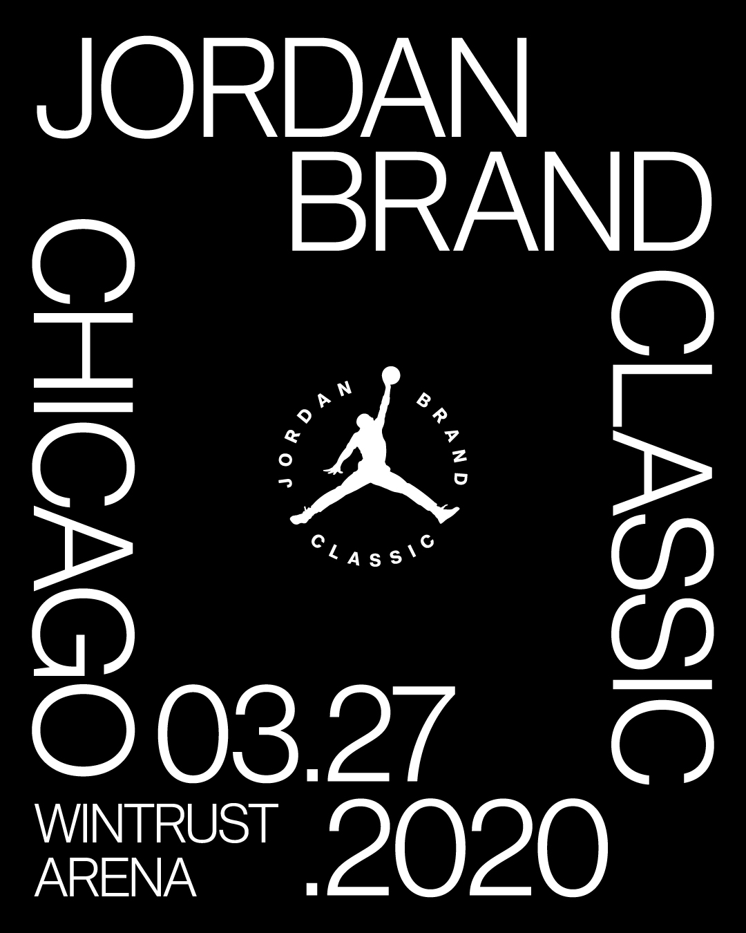 The Jordan Brand Classic Set to Come to Chicago for the First Time