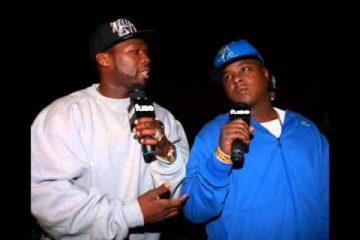 Jadakiss Recalls Offering 50 Cent $1M to Battle Rap