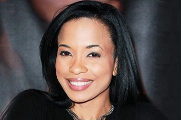 Karrine Steffans is Reportedly Pregnant