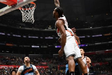 Kawhi Leonard Ready and Willing to Play in More Back To Back Games