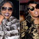 Remy Ma Reveals She's Still Not Cool With Foxy Brown