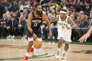 SOURCE SPORTS: James Harden Traded to Nets in Massive NBA Shakeup