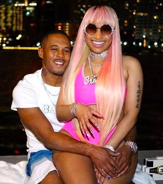 Is Nicki Minaj Expecting A Child?