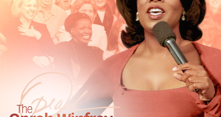The Oprah Winfrey Show to Launch as a Podcast