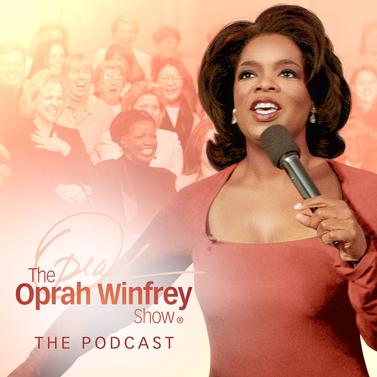 'The Oprah Winfrey Show' to Launch as a Podcast