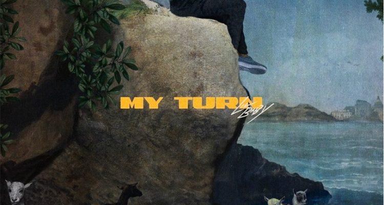 lilbaby myturn