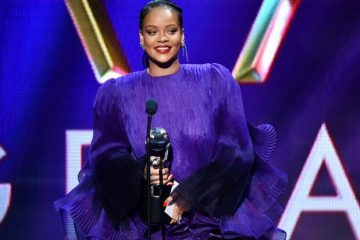 Rihanna Talks Wanting Three or Four Children, Fenty Skincare Line