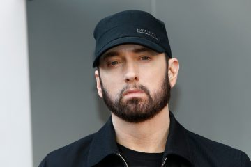 Eminem on Being a Guest in Hip Hop: 'I Never Said I Wasn't'